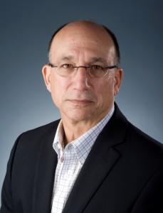 Dan Gottlieb, headshot, 2014